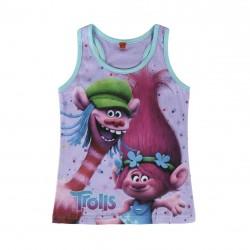 Tričko / tílko pro holky Trollové / Trolls Poppy / vecizfilmu