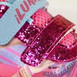 Sportovní boty / tenisky pro moderní dívky vel. 30 Soy Luna