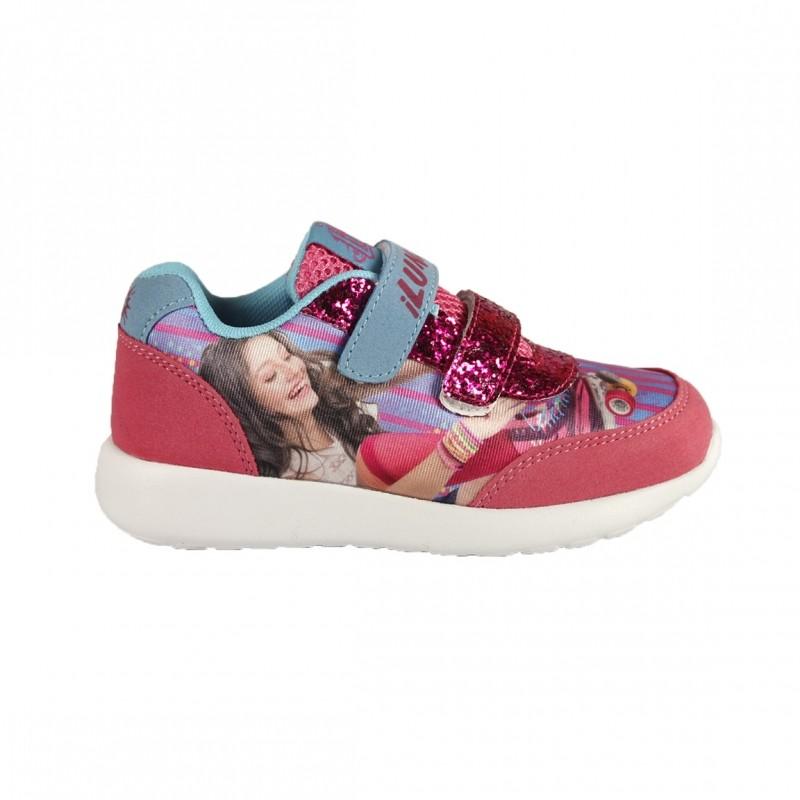 Sportovní boty / tenisky pro moderní dívky vel. 33 Soy Luna