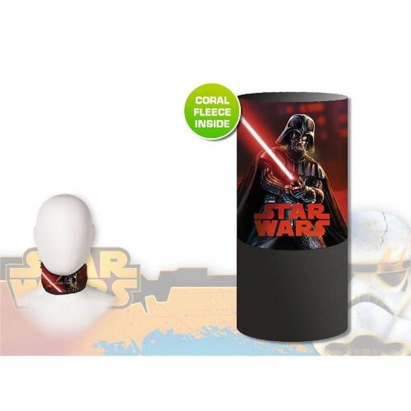 Fleecový Nákrčník Pro Kluky Darth Vader Star Wars