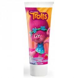 Trolls / Trollové zubní pasta Jahoda