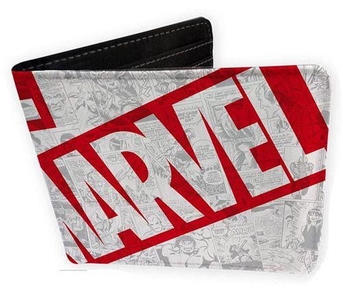 Peněženka Rozkládací S Přívěskem Marvel Spiderman