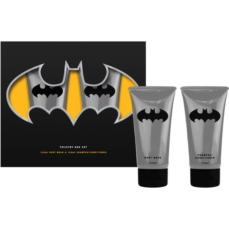 Batman Toaletní Set./ Drogerie