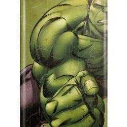 Kryt na mobil Hulk / Avengers Samsung Edge S6