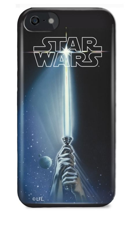Kryt na telefon Star Wars iPhone 6+ / 6s+