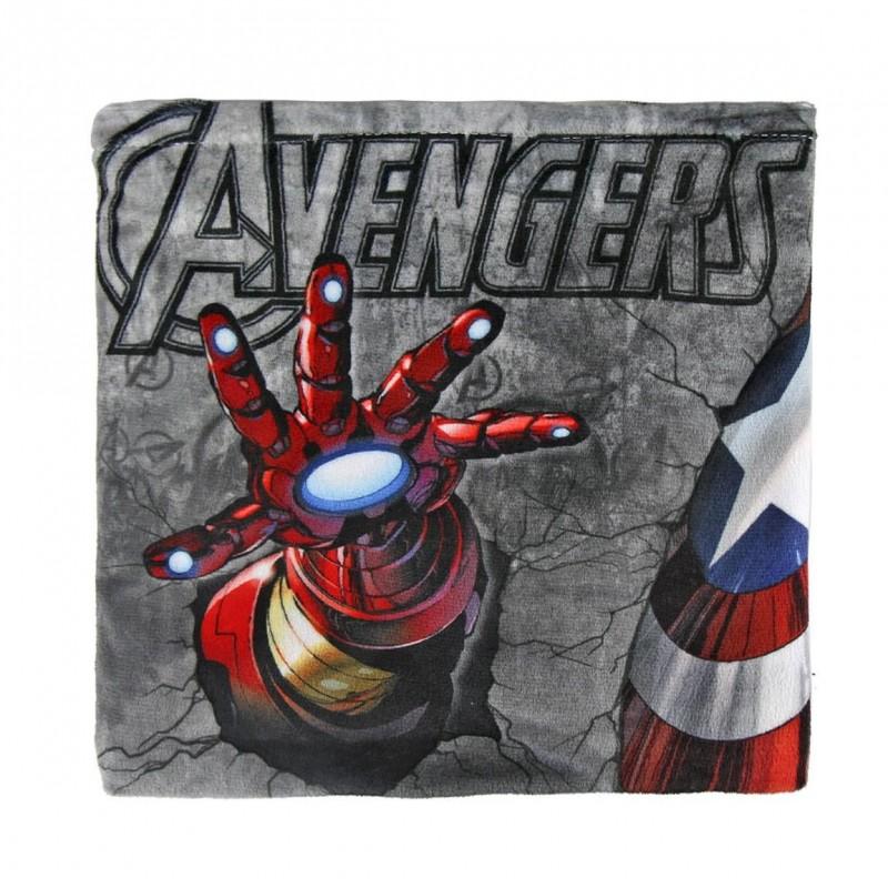 Oteplený nákrčník Avengers / vecizfilmu