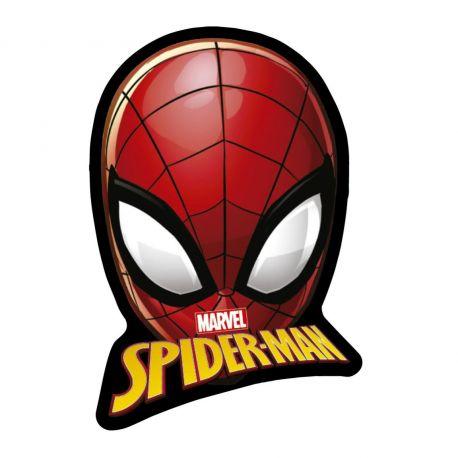 Polštář Spiderman Red / vecizfilmu