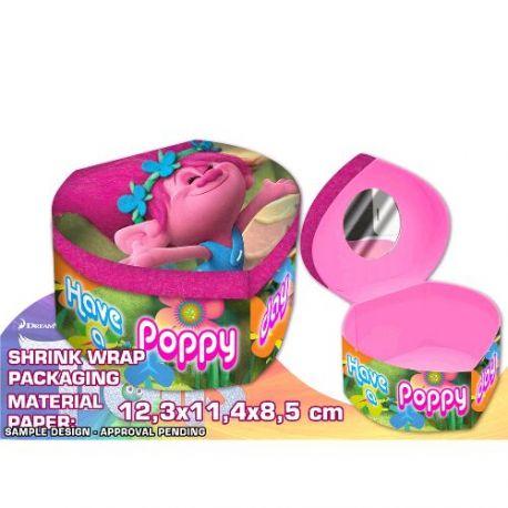 Krabička na šperky Trollové / Trolls Poppy