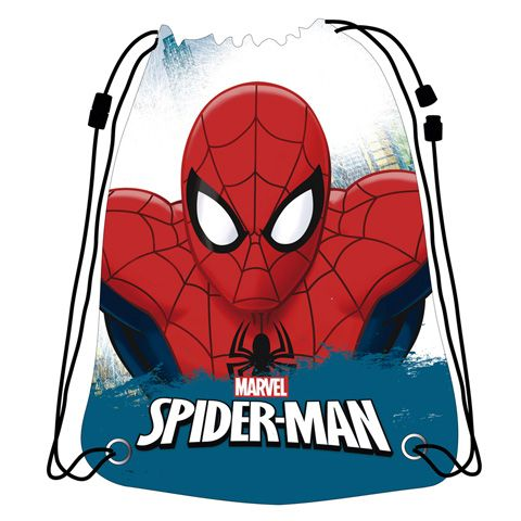 Batoh Gym Bag Spiderman 33 X 44 Cm