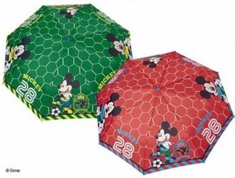 Skládací deštník Mickey Mouse