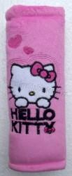 Polstrování Pásu Hello Kitty Růžová