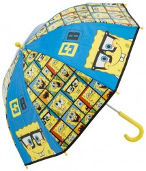 Dětský deštník SpongeBob