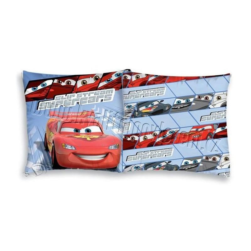 Povlak Na Polštářek Cars Stripe 40 40 8ec8baf566