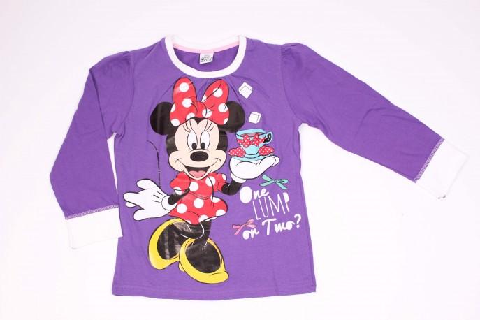 Tričko Minnie Mouse / 92 - 122 cm / vecizfilmu