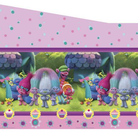 Ubrus Trollové / Trolls 120 x 180 cm