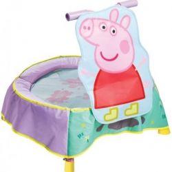 Trampolína Prasátko Peppa / Peppa Pig