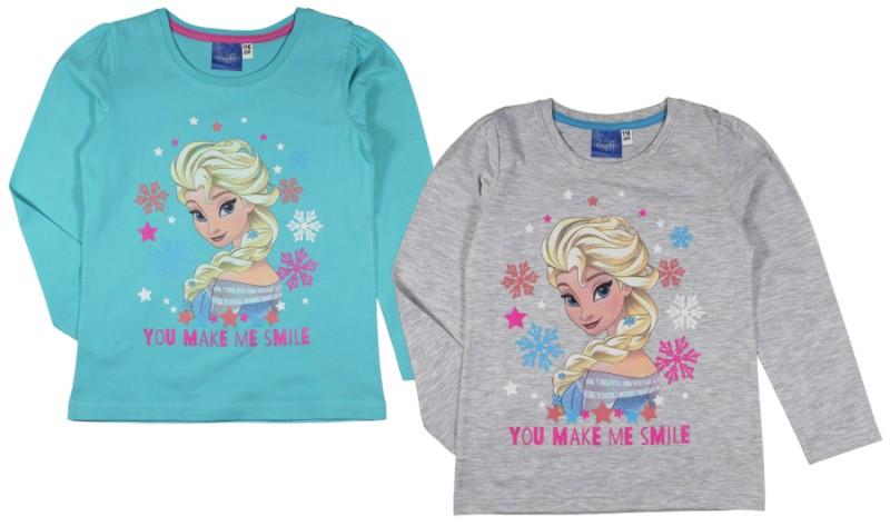 Tričko Elsa / Frozen / Ledové Království / Black Friday