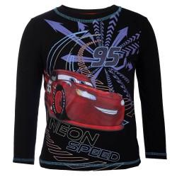 Tričko Blesk McQueen / Cars / Auta / Black Friday