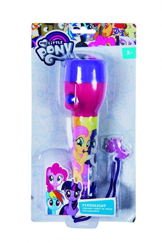 Svítilna Se Šňůrkou My Little Pony