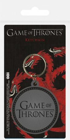 Klíčenka Hra O Trůny / Game Of Thrones 6 Cm
