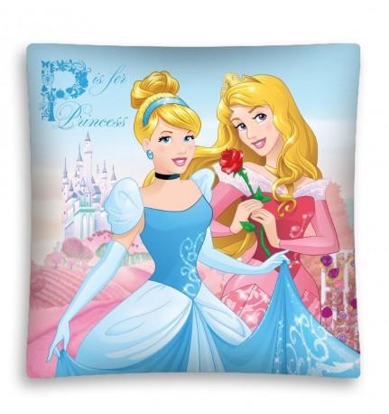 Povlak na polštář Princezny / vecizfilmu