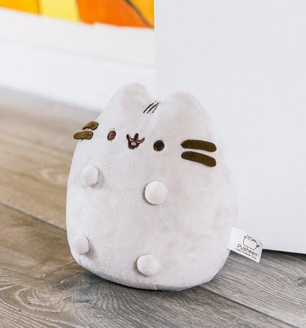 3D Dveřní Zarážka kočička Pusheen  20 x 16 x 10 cm