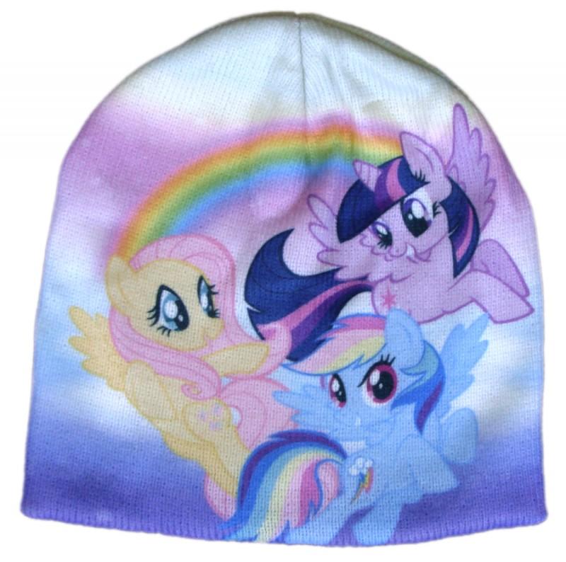 Podzimní Zimní Čepice My Little Pony