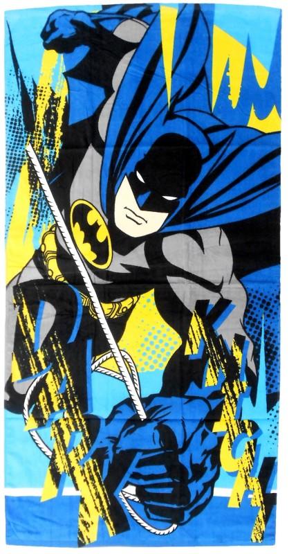 Osuška Batman 140 X 70 Cm