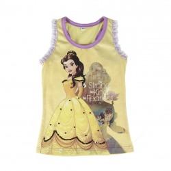 Tričko / Tílko Princezny / Princess Žluté