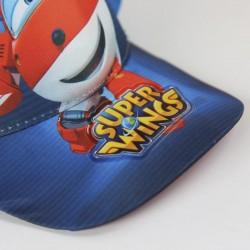 Kšiltovka Super Wings Modrá 53