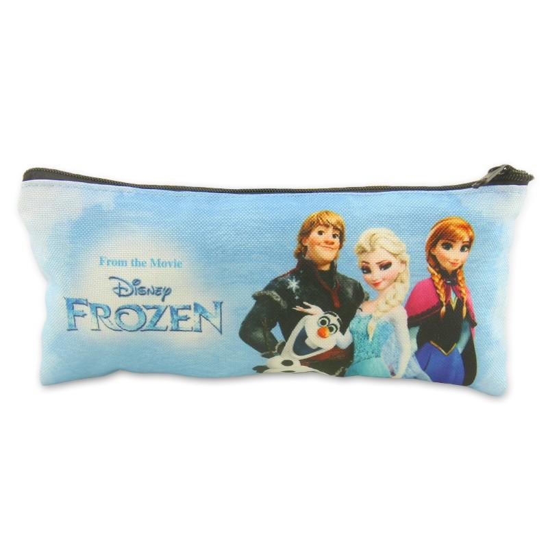 Penál Ledové Království / Frozen Anna Elsa Olaf