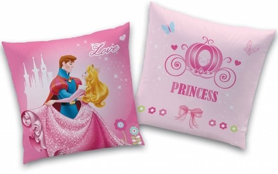 Polštář Princezny / Princess 40 X 40 Cm