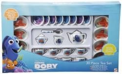 Velký Čajový Set Hledá Se Dory / Finding Dory  30 Ks