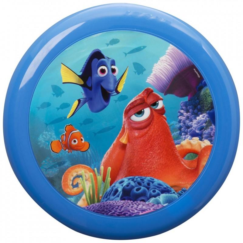 Létající Disk Hledá Se Dory / Finding Dory Modrý  23 Cm