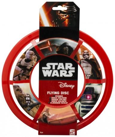 Star Wars Episode 7 Glow Flying Ring