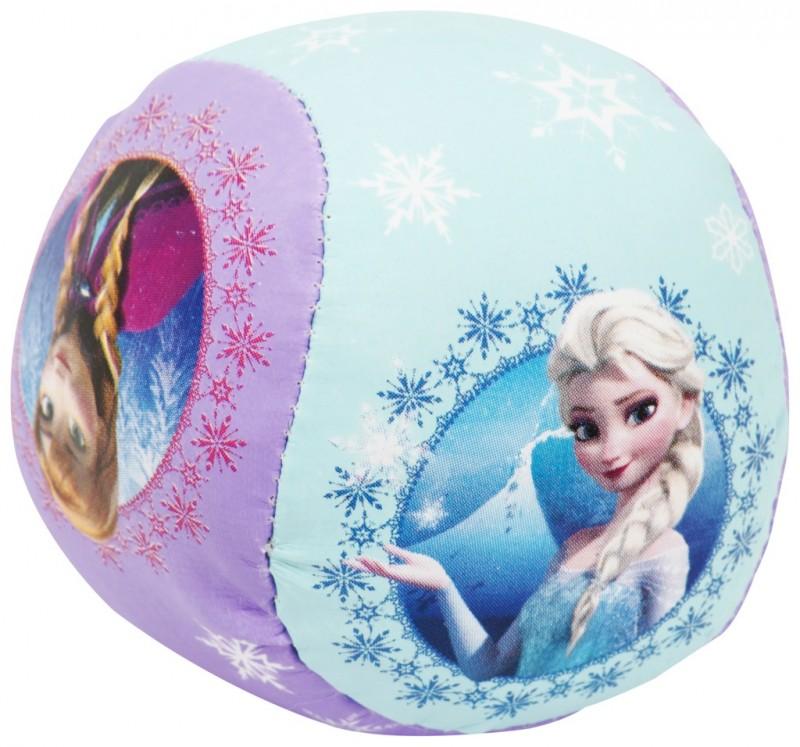 Vinylový Míček Ledové Království / Frozen  Anna Elsa
