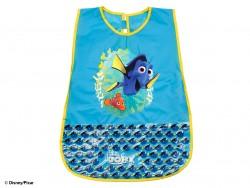 Dětská zástěrka Hledá Se Dory / Finding Dory Modrá
