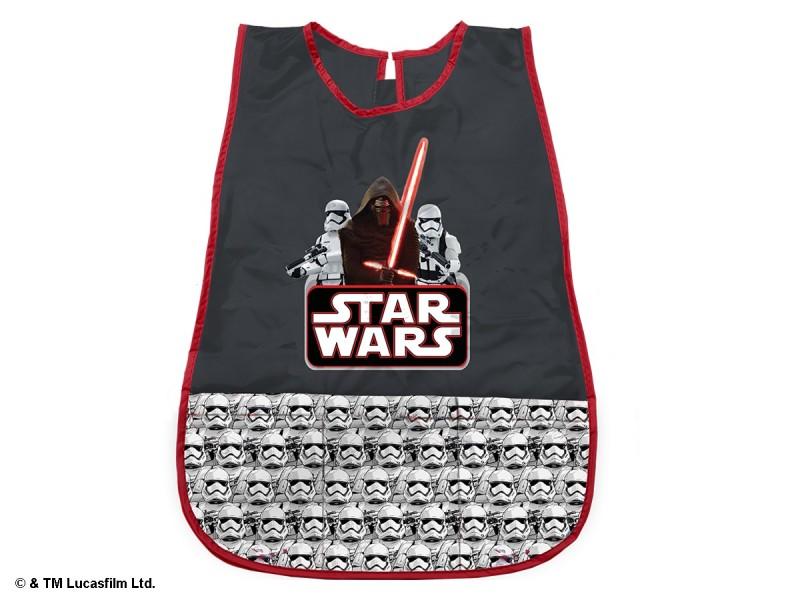 Zástěrka Star Wars Černý
