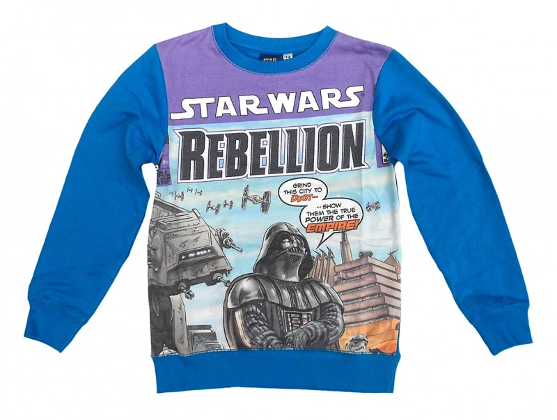 Chlapecká Mikina  Star Wars Rebellion