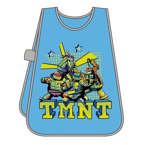Zástěrka Želvy Ninja / Ninja Turtles Modrý