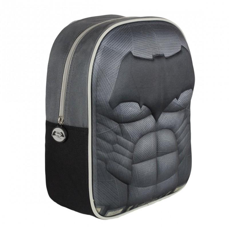 Batoh Batman Vs Superman Černý 31 Cm