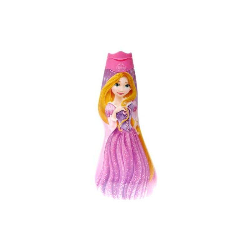 Disney sprchový gel Princezny / Princess Princezna na vlásku 275 ml