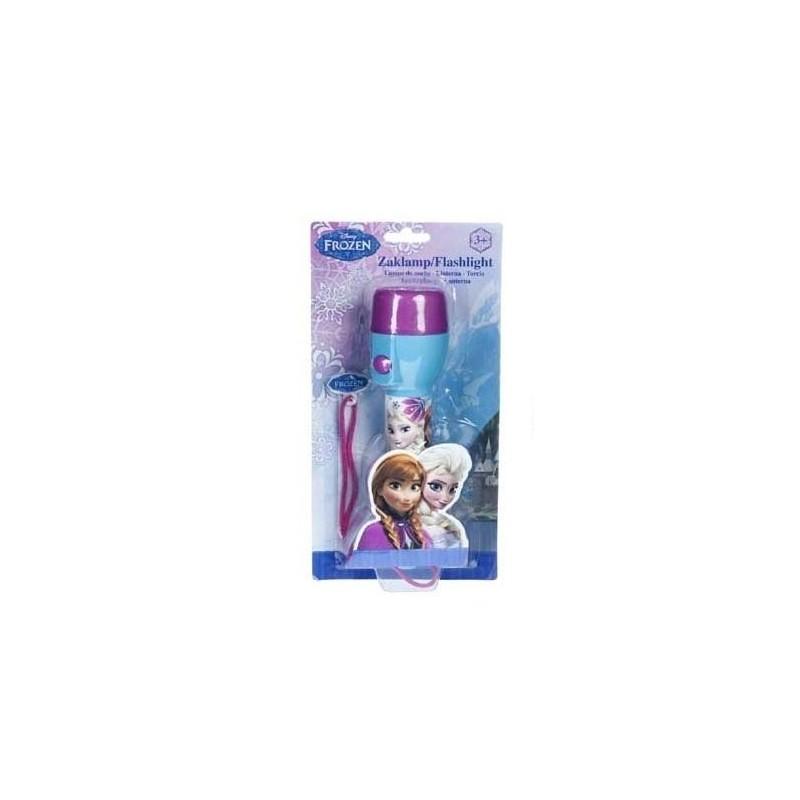 Svítilna Se Šňůrkou  Ledové Království / Frozen Anna Elsa