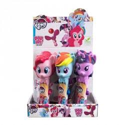 lízátko s krytkou My Little Pony