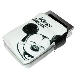 Obal na tablet Mickey Mouse bílý 7""