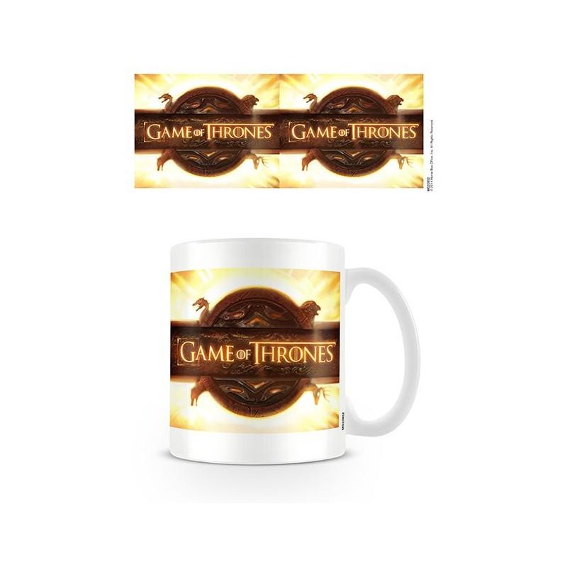 Keramický hrnek 315 ml Hra o Trůny / Game of Thrones