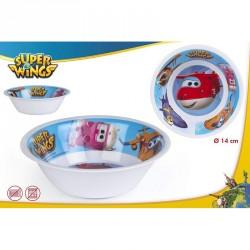 Dětská miska / nádobí / Super Wings