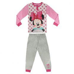 Dívčí pyžamo s Myškou Minnie / Minnie Mouse 2 - 7 let / vecizfilmu