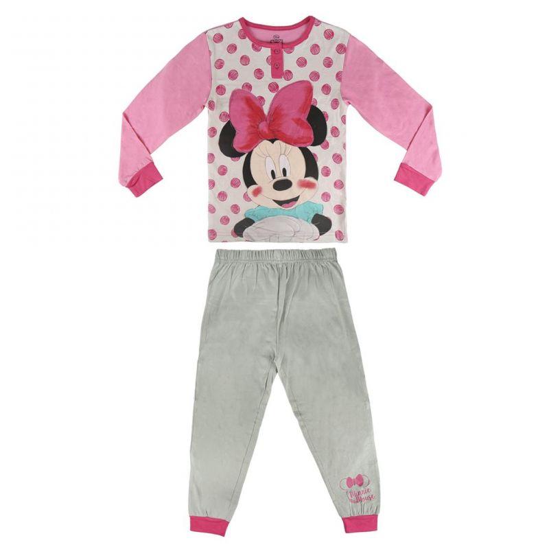 Dívčí pyžamo s Myškou Minnie / Minnie Mouse 2 - 7 let