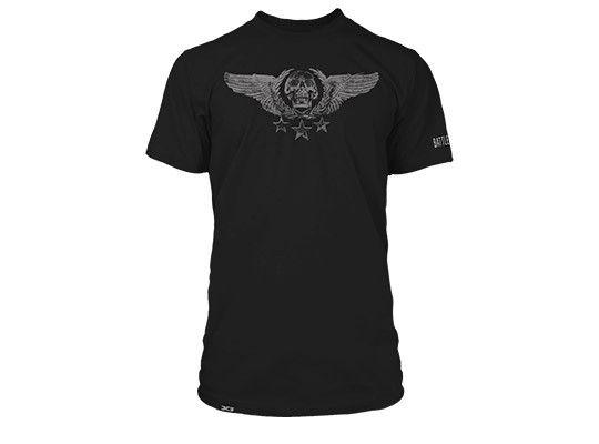 Pánské tričko s krátkým rukávem s motivem PC hry Battlefield 4 velikost L